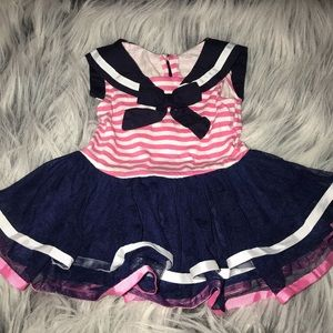 Other - 3-6 month baby girl dress